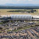Аэропорт Будапешта «Ференц Лист»