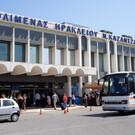 Аэропорт Ираклиона «Никос Казандзакис»