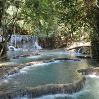 Три дня в Луангпрабанге