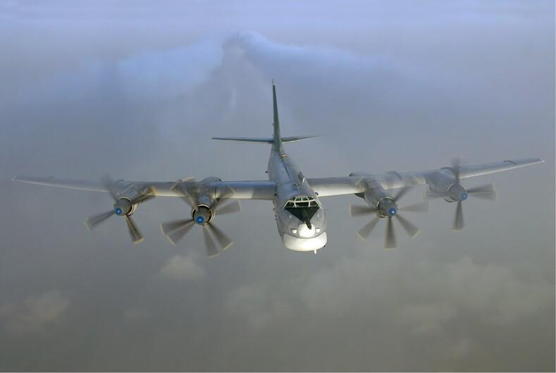 Ту-95 Фото: wikipedia.org