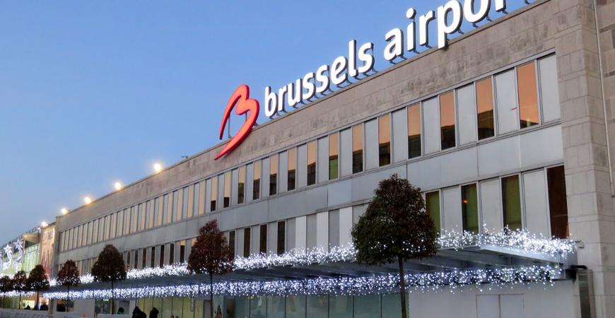 Аэропорт Брюсселя «Завентем» (Brussels Airport)