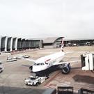 Аэропорт Брюсселя «Завентем»