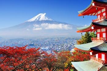 Япония введёт выездной налог для туристов