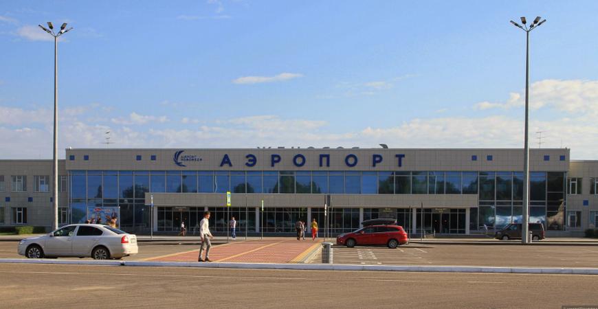 Аэропорт Воронежа «Чертовицкое» имени Петра I Великого