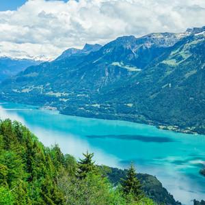 Швейцария моими глазами
