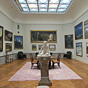 Тильская галерея (Финляндия + Швеция-12)
