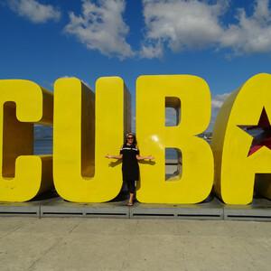 Куба от Запада до Востока-(часть 4)