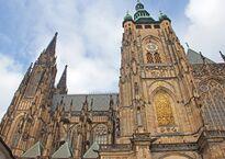 Собор святого Вита (Katedrála svatého Víta, Václava a Vojtěcha)