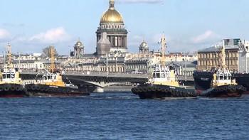 В Петербурге пройдёт Фестиваль ледоколов