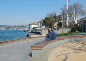 Стамбульская весна