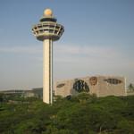 Аэропорт Сингапура «Чанги»