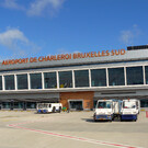 Аэропорт Брюссель-Шарлеруа
