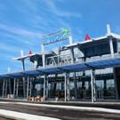 Аэропорт Киева «Жуляны»