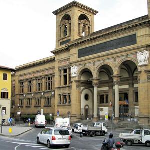 Италийский альбом, часть 9. Флоренция