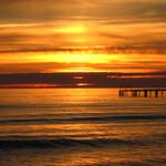 Пляж санатория «Родник», Анапа