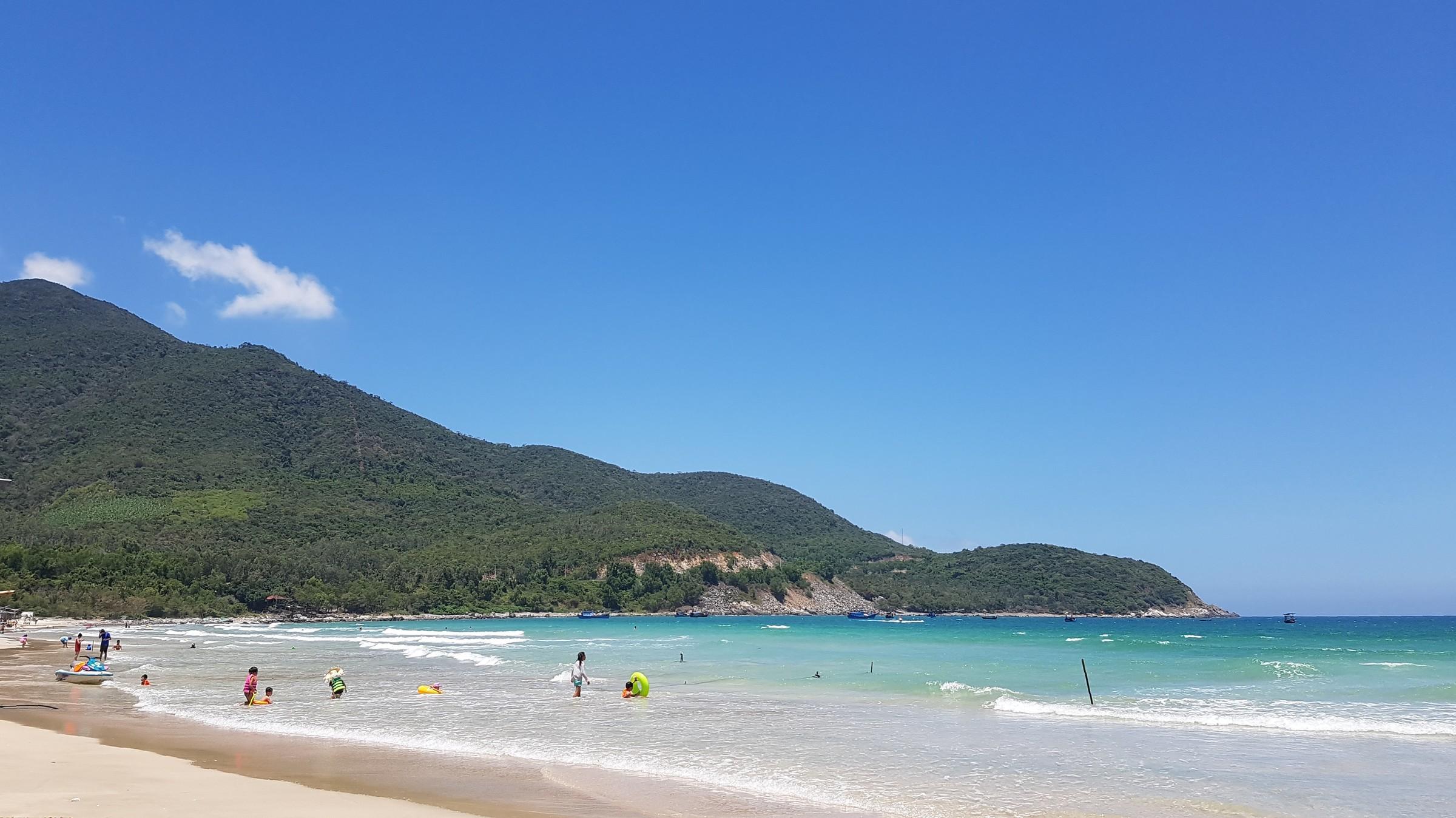 просьба, пляж бай дай нячанг фото самое