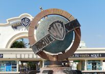 Парк Warner Brothers в Мадриде