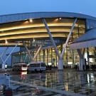 Международный аэропорт Ростова-на-Дону «Платов»