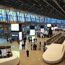 Аэропорт Еревана «Звартноц»