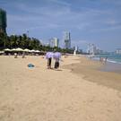 Пляж Дрим Бич