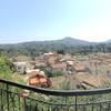 Вид с веранды монастыря Св Параскевы
