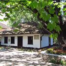 Дом-музей А.С. Пушкина