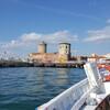 порт Ливорно
