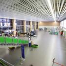 Аэропорт Нижнекамска «Бегишево»