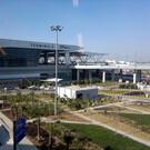 Аэропорт Дели «Индира Ганди»