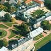 От любви до ненависти... По следам самой известной женщины Саксонии. Замки Пильнитц и Штольпен