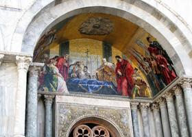 Италийский альбом, часть 10. Венеция соборная