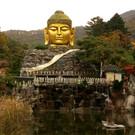 Wawoo Jeongsa Temple
