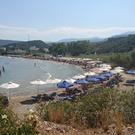 Пляжи Агиос-Николаос