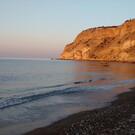 Черепаший пляж Парамали
