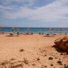Пляж Пойседона