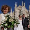 Свадебная фотосъёмка в Италии.