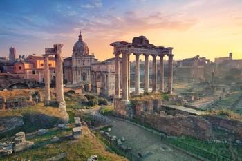 Туристы смогут увидеть Рим двухтысячелетней давности