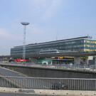 Аэропорт Парижа «Орли»