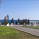 Аэропорт Анапы «Витязево»