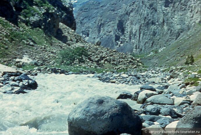 Приэльбрусье. Часть 1. Введение. Долина Азау