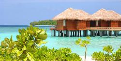 Мальдивы набирают популярность у туристов