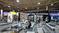 Зал вылетов и Дьюти Фри в аэропорту Алматы