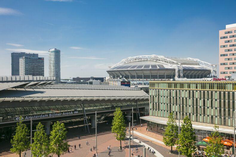 Опыт Туристер.ру: изучаем сетевые отели напримере Амстердама