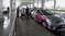Такси в аэропорту Ханоя