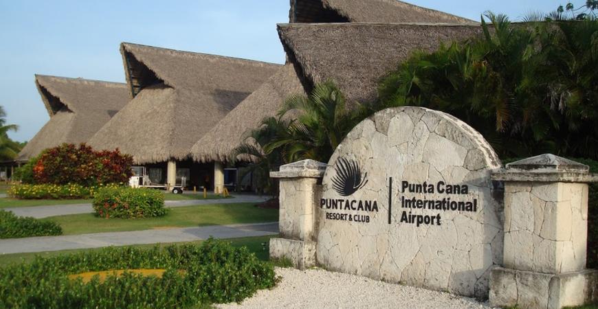 Аэропорт Пунта Каны, Доминикана