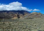 Парк Las Canadas del Teide