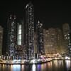 Вечерняя экскурсия по Дубай Марине(катание на лодке)+подьем на Flying Cup
