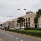 Аэропорт Мальты