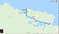 Наш маршрут по северному побережью Папуа