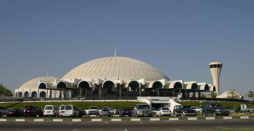 Аэропорт Шарджи